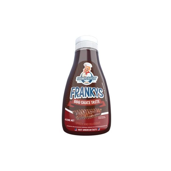 Frankys Bakery Sauces 425ml