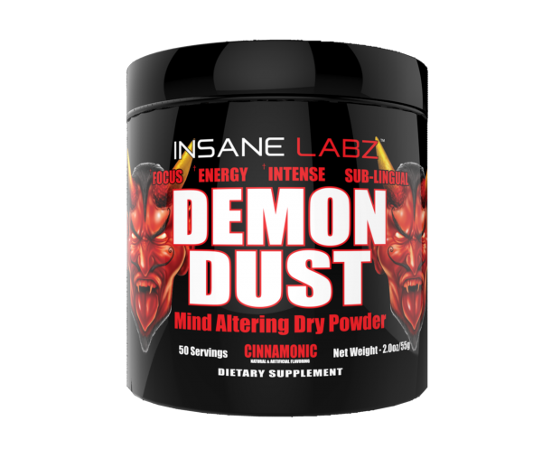 Insane Labz Demon Dust 55g - 50 Servings