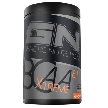 GN Laboratories BCAA XTREME 8:1:1 500g