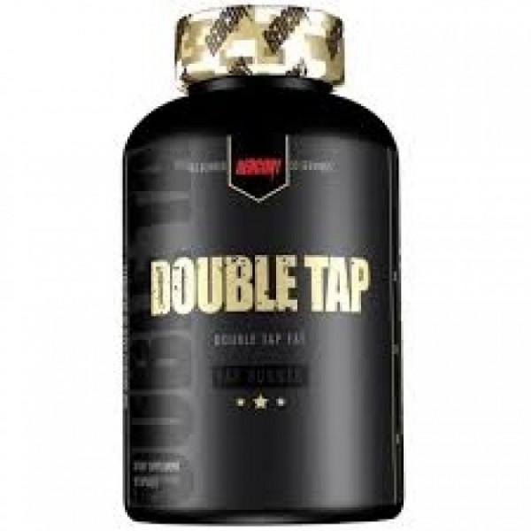 RedCon1 Double Tap 90 Kapseln (30 Servings) Fatburner