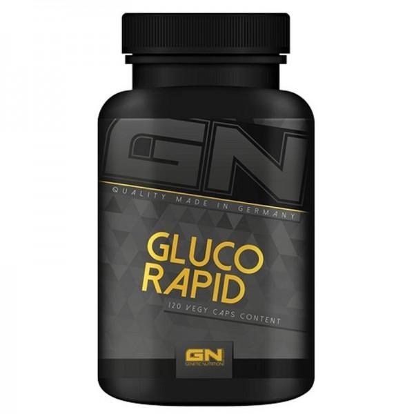 GN Laboratories Gluco Rapid 120 Kapseln - Insulin Booster