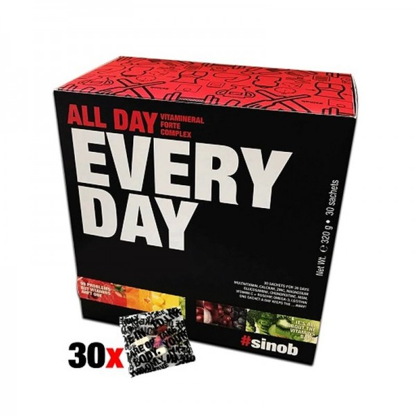 Blackline 2.0 All Day Every Day 30 Packs
