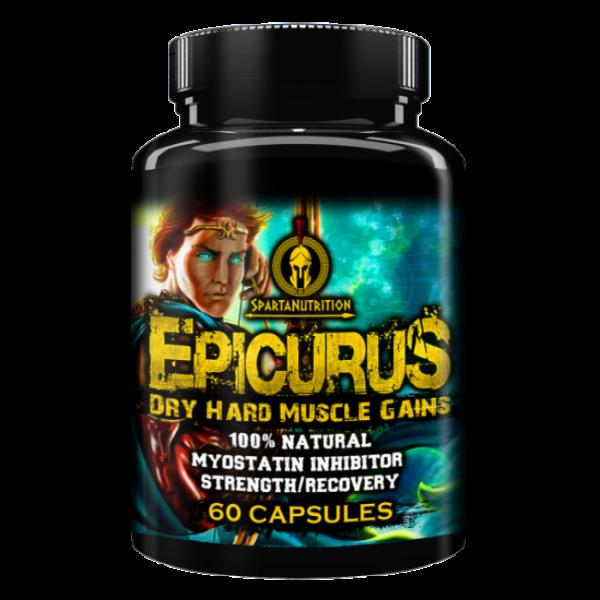 Sparta Nutrition EpiCurus 60 Kapseln - 500mg Epicatechin
