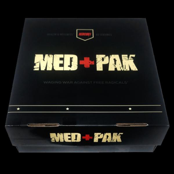Redcon1 Med+Kit 60 Packs