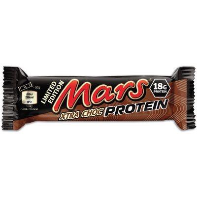Mars Xtra Choc Protein Bar 18x 52g
