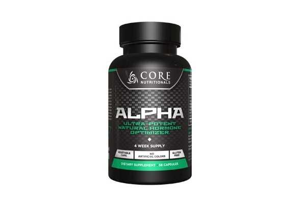 Core Nutritionals Core ALPHA 56 Kapseln