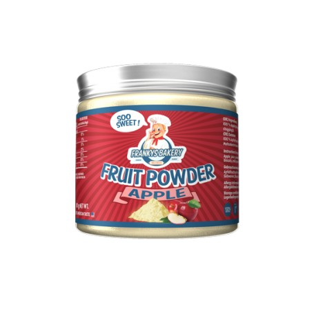 Frankys Bakery Fruit Powder 100g