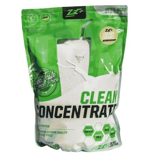 Zec+ Nutrition Clean Concentrate 1000g