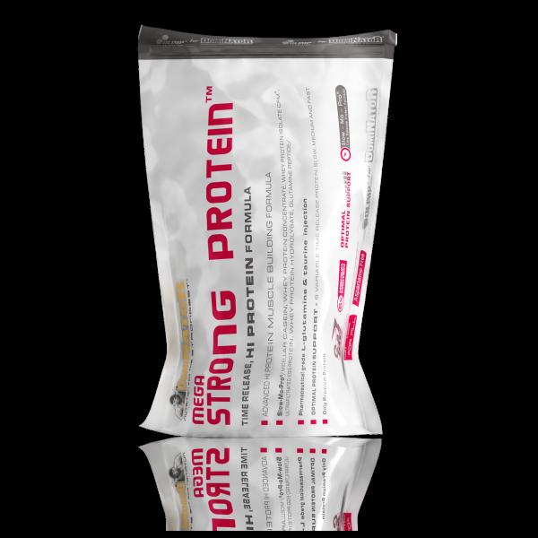 Olimp Mega Strong Casein Protein 2200g