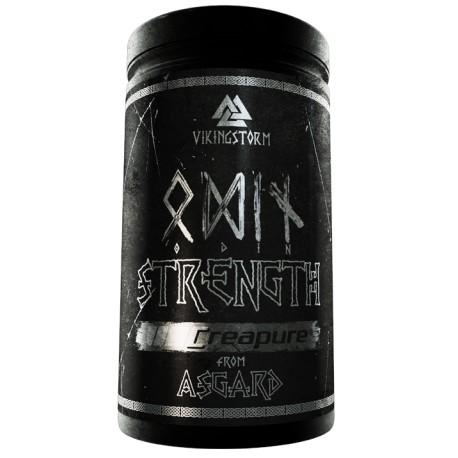 Gods Rage Odin Strength Creapure 500g