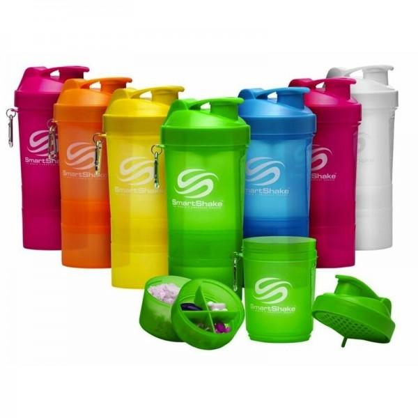 Smartshake Slim Neon 500ml
