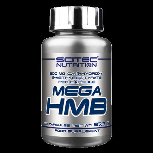 Scitec Mega HMB 90 Kapseln