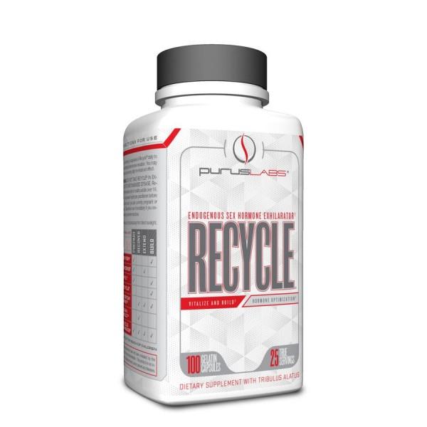 Purus Labs Recycle 100 Kapseln