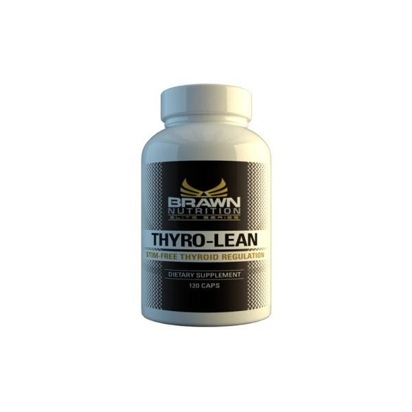 Brawn Nutrition Thyro-Lean 120 Kapseln