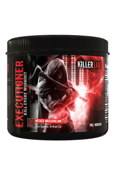 Killer Labz Executioner 255g US VERSION