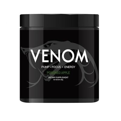Brawn Nutrition Venom 400g 3.0