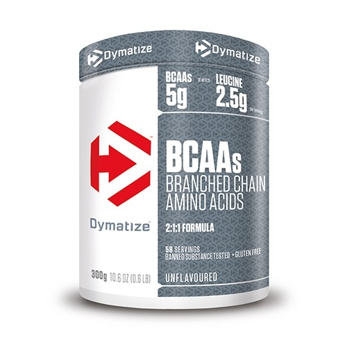 Dymatize BCAA 2:1:1 Powder 300g