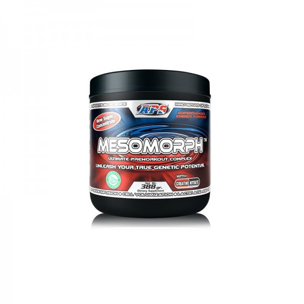 APS Mesomorph Booster V1 388g US VERSION