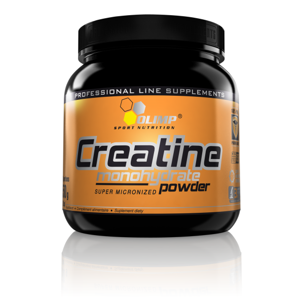 Olimp Creatine Monohydrat Powder 550g