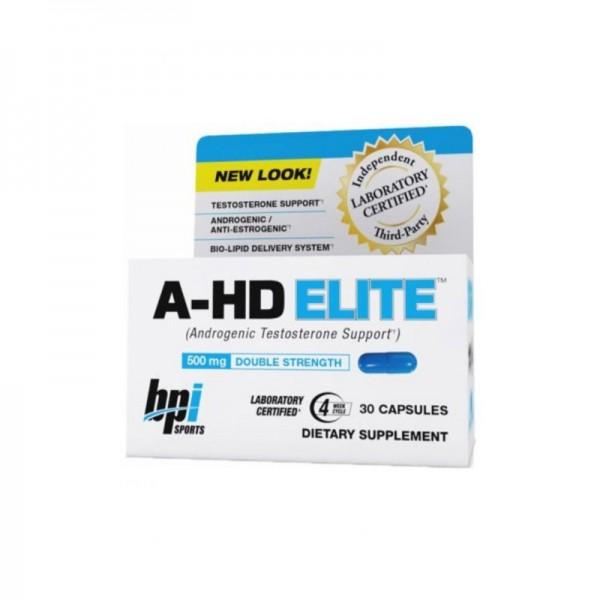 BPi Sports A-HD Elite 30 Kapseln