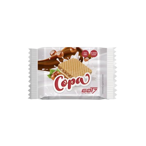 GOT7 Nutrition Copa 25g