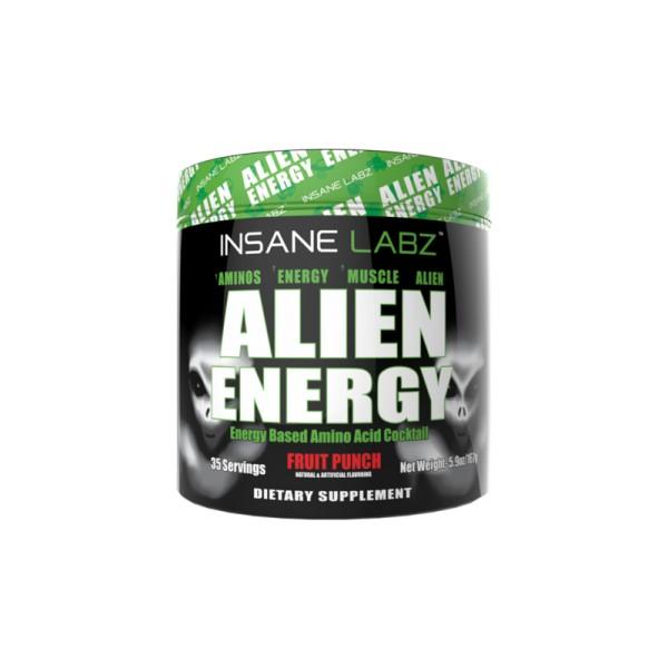 Insane Labz Alien Energy 167g