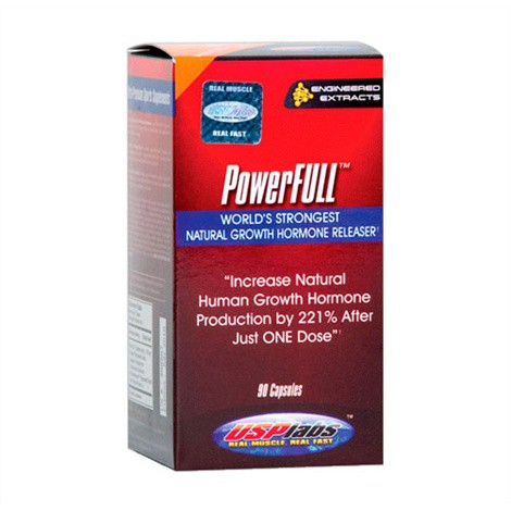 USP Labs PowerFull 90 Kapseln