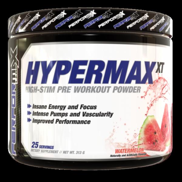 Performax Labs HyperMax XT 313g (25 Servings)