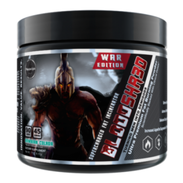 Olympus Labs BLOODSHR3D 180g- War Edition (45 Servings)