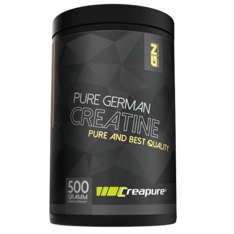 GN Laboratories Pure German Creatine Creapure 500g
