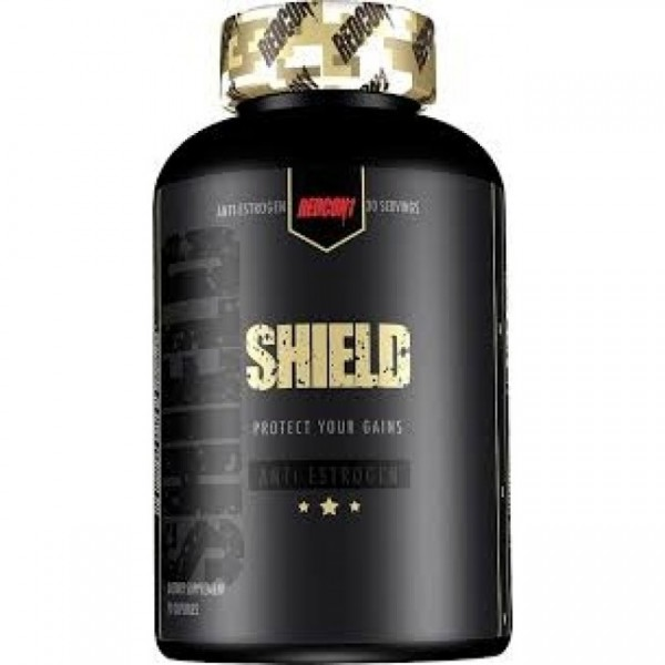 RedCon1 Shield 60 Kapseln (30 Servings) . Anti Estro