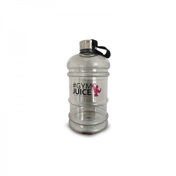 #GYMJUICE Wasserflasche 2.2L