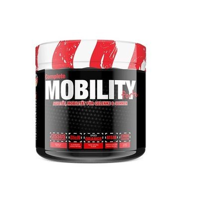 Blackline 2.0 Complete mobility forte 474g - Spicy Orange