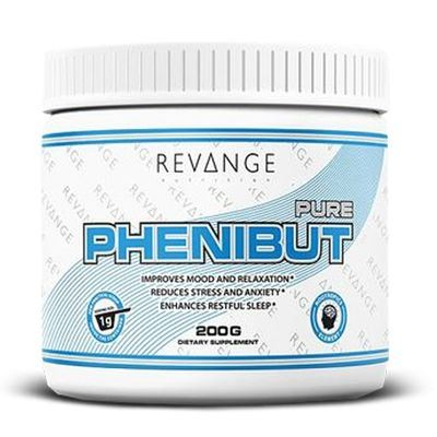 Revange Nutrition Phenibut 200g (200 Portionen)