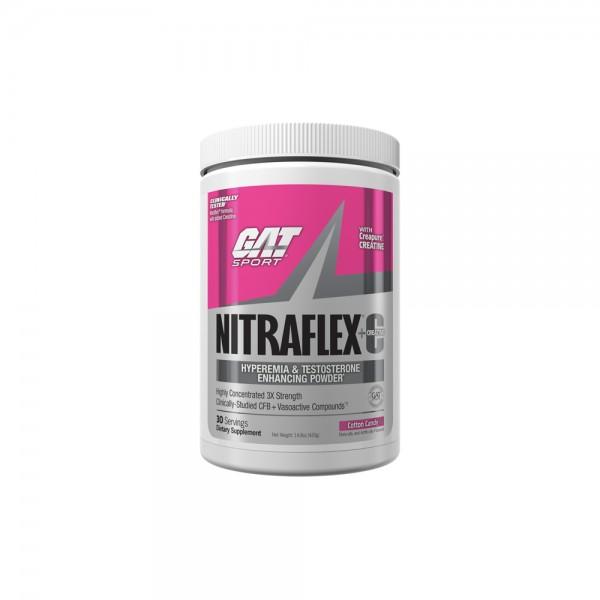 Gat Nitraflex + Creatine 345g