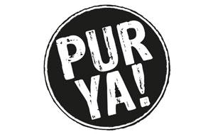 PurYa! - VEGAN FOOD!