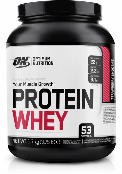Optimum Nutrition Protein Whey 1700g