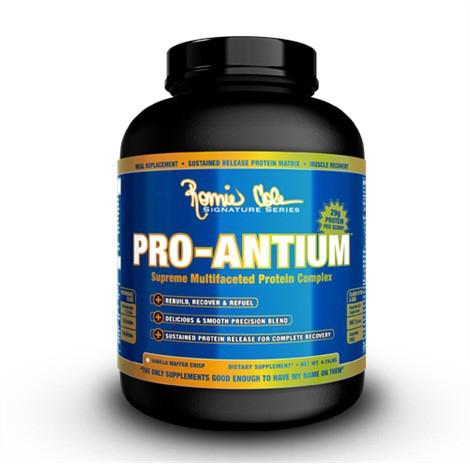 Ronnie Coleman Signature Series Pro-Antium 2150g (4.47lbs)