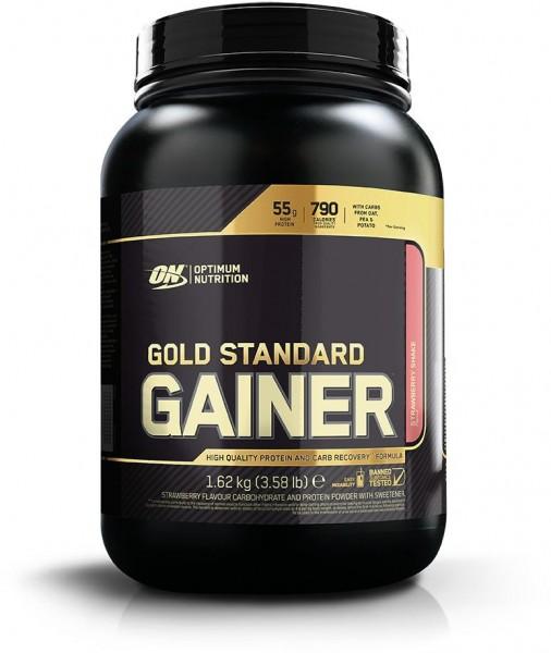 Optimum Nutrition Gold Standard Gainer - 1624g Dose & 3250g Beutel