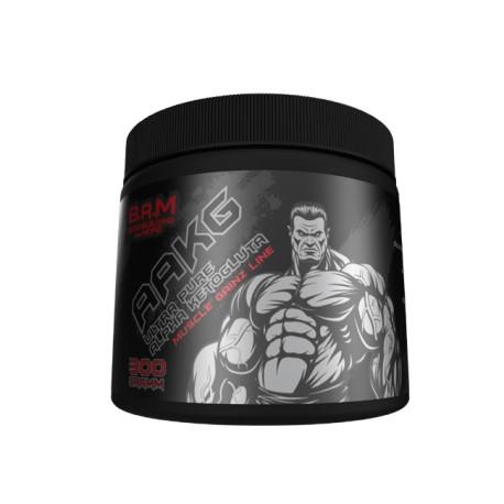 B.A.M Ultra Pure Arginin-Ketoglutarat 300g