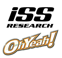 ISS Research/OH Yeah!