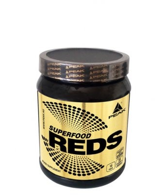 Peak Superfood Reds 420g