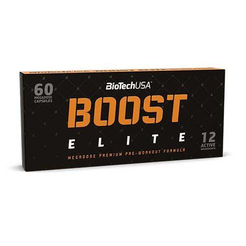 Biotech USA Boost Elite 60 Kapseln