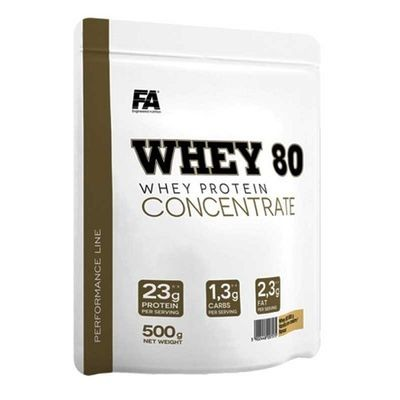 FA Whey 80 500g - Performance Linie
