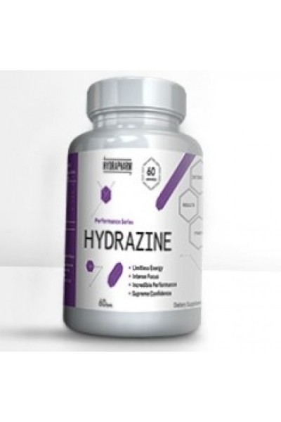 Hydrapharm Hydrazine 60 Kapseln
