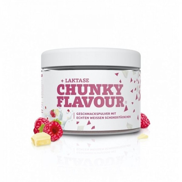 More Nutrition Chunky Flavour 250g - Geschmackspulver