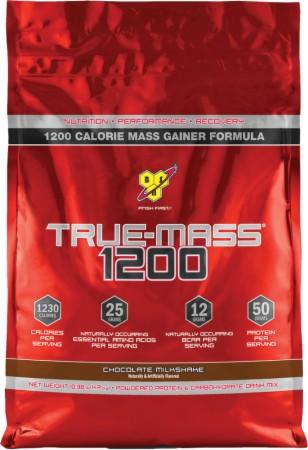 BSN True Mass 1200 4650g