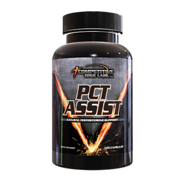 CEL PCT Assist (New Formula) 120 Kapseln
