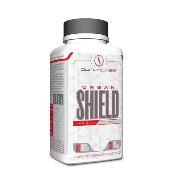 Purus Labs Organ Shield 60 Kapseln
