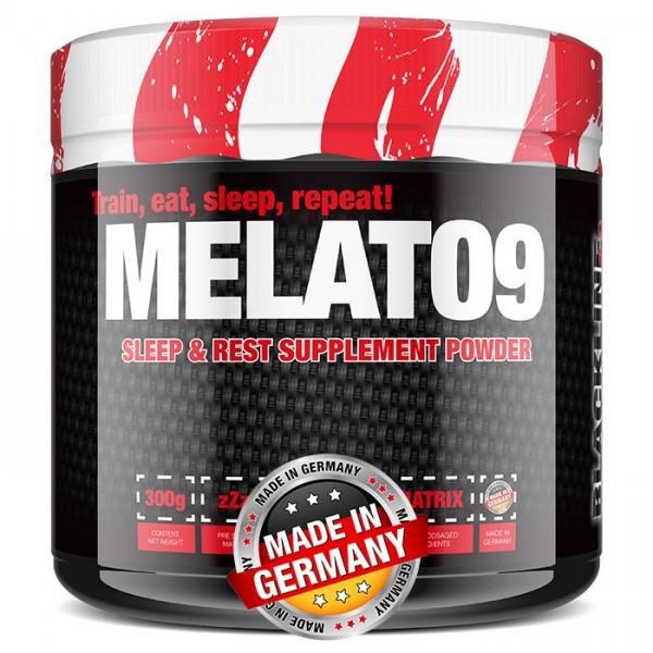 Blackline 2.0 Melato9 300g - train,eat,sleep.repeat!